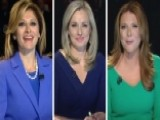 Greta: Proud Of The 3 Women Who Moderated FBN GOP Debates