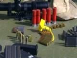 Guns 101: Ammunition