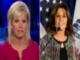 Gretchen's Take: Why Sarah Palin's Endorsement Is Important