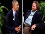 Greta: Why Does Pres. Obama Appear On Dopey Shows? He Has To