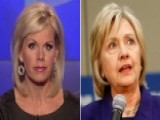 Gretchen's Take: How Will Hillary Handle The Women Problem?