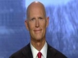 Gov. Scott: Jobs The Most Important Issue For GOP Candidates