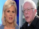 Gretchen's Take: Bernie Is Different When It Comes To Taxes