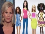 Gretchen's Take: It's About Time For The New Barbie