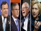 GOP Candidates Hammer Democrats During Debate