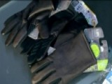 Gadget-friendly Gloves For Cold Weather