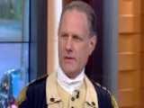 George Washington Expert On First President's Legacy