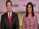 Gov. Nikki Haley: Why I Endorsed Marco Rubio