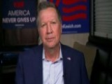 Gov. Kasich: When We Focus We Tend To Do Pretty Darn Well