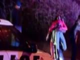 Gunmen Ambush Backyard Party Killing 5, Injuring 3