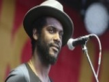 Gary Clark, Jr. Hits The Road