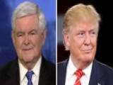 Gingrich: Trump Is A Natural Ally Of Conservativism