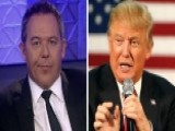 Gutfeld: Trump's Campaign Playing Out Like A Classic Sitcom