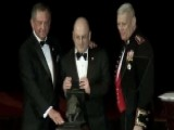 Group That Helps Vets Battle PTSD Honored At Gala