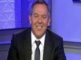 Gutfeld: Politicians Have A Hard Time Doing Normal Things