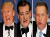 GOP Candidates Rally For Votes At Fancy New York Gala