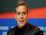 George Clooney Admits Money Raise For Clinton Is 'obscene'