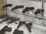 Gun Industry Surge Adds Thousands Of Jobs