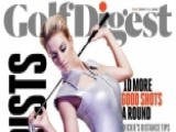 Golf Digest Cover Upsets