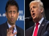 Gov. Jindal: Not Excited To Support Donald Trump, But I Will