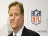 Goodell Blasted For Reaction To NFL Draft Controversy