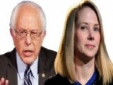 Greta: Sanders Got A Poster Child For Corporate Greed
