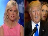 Gretchen's Take: Donald Trump Has His Work Cut Out For Him