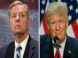 Graham Reportedly Quietly Urging Donors To Support Trump