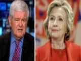 Gingrich: Corruption Of Dem Party Is Coming Home To Roost