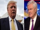 Gingrich: Trump Needs A 'higher Level Of Discipline'
