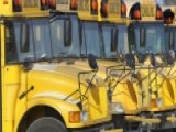 Girl Passes Out On Hot School Bus, Driver Won't Open Windows