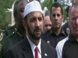 Guns Blamed In The Wake Of Orlando Shooting