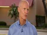 Gov. Scott's Take: Obama Blasts 'radical Islam' Critics