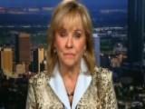 Gov. Mary Fallin: Future Trump VP Running Mate?