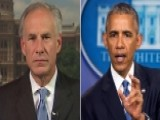 Gov. Abbott Finds What Obama Said On Immigration 'insulting'