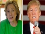 Greta: Clinton, Trump - Enough With The Funny Business