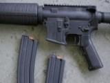 Gun Control Debate Veers Off The Rails