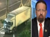 Gorka: Is Obama Going To Ban Trucks After Nice Attack?
