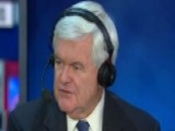 Gingrich: Pence Is Off To A Great Start