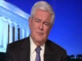 Gingrich: Long Tradition Of Dem Machines Stealing Elections