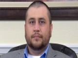 George Zimmerman Assaulted In Florida Restaurant
