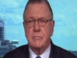 Gen. Keane On The Need To Destroy ISIS' Safe Haven In Syria