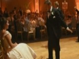 Groom Shocks Bride With Choreographed Dance