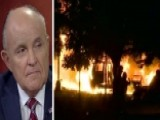 Giuliani: From The Very Top We Have Had Anti-police Rhetoric