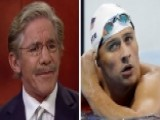 Geraldo: Lochte Story Not As Huge As People Are Making It