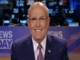 Giuliani: Clinton Owes The American People An Apology