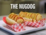 GRUMBLE: Nugdog - Love Child Of A Hot Dog And Chicken Nugget