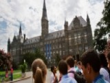 Georgetown To Give Preference To Descendants Of Slaves