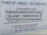 Group Wants 'Islamic Terrorists' Removed From 9 11 Memorial