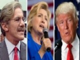 Geraldo: This Is Most Racial Election In Modern History
